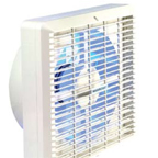 "(6"") Wall and  Window Fan"