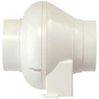 Man50 In-line Centrifugal Fan